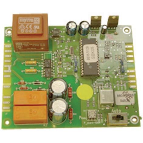 Carte vario testée + fixat SBK 14-18 K / DIEMATIC-M DELTA Réf. 83875519