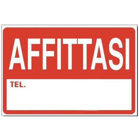 etichetta adesiva cartello INFERMERIA targhetta segnaletica 150x50 mm
