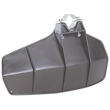 Carter de protection nylon débroussailleuse tube 24-26-28 mm