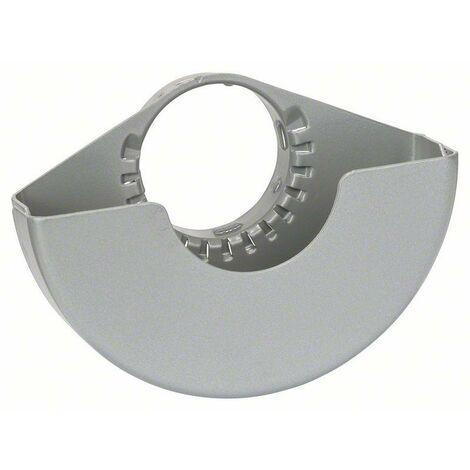 Bosch Capot de protection avec recouvrement 125 mm