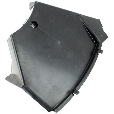 Carter protection courroie 122060192/0 pour Tondeuse a gazon Performance power