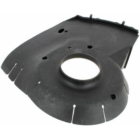Carter protection courroie 322060199/1 pour Tondeuse a gazon Alpina, Tondeuse a gazon Performance power, Tondeuse a gazon Raser