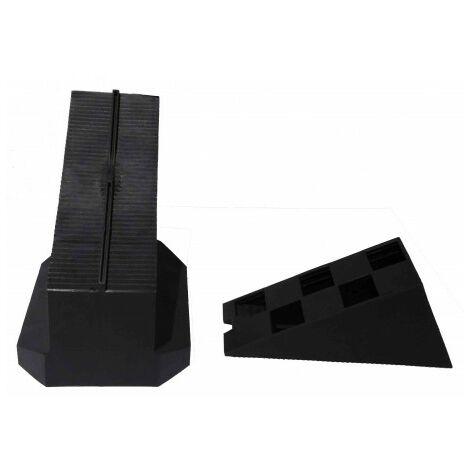 Carton de 25 Mini Plots COMBIMAX 315 - réglage de 77 à 138mm - KNUDSEN KILEN