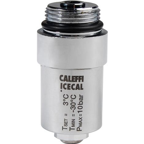 Cartouche anti-gel de rechange pour robinet ICECAL