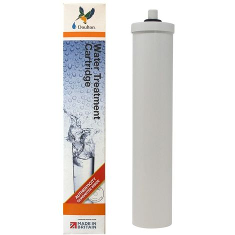 Cartouche Anti Nitrate Doulton - Purificateurs d'eau Doulton DUO ou TRIO