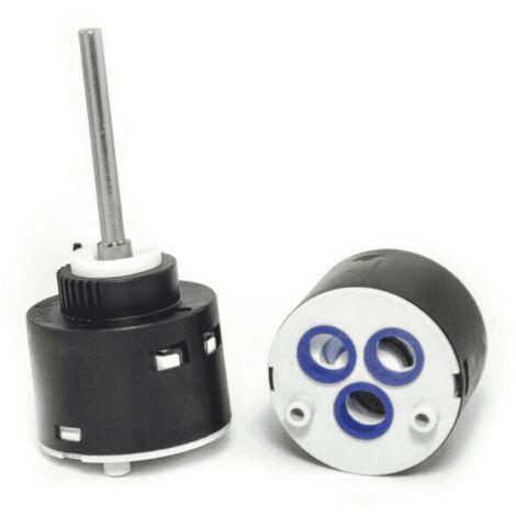 Cartouche céramique mitigeur nobili joystick ø 40 RCR465 | Cartouche