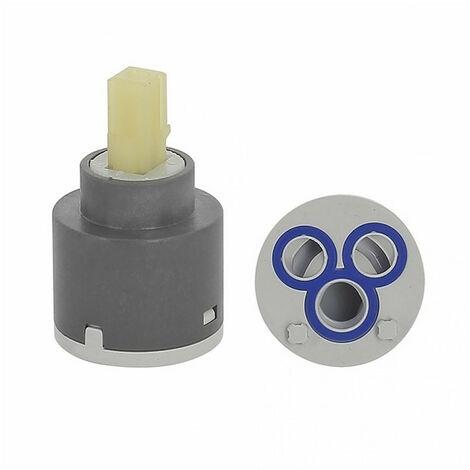 Cartouche céramique pour mitigeur ROUSSEAU - plusieurs modèles disponibles