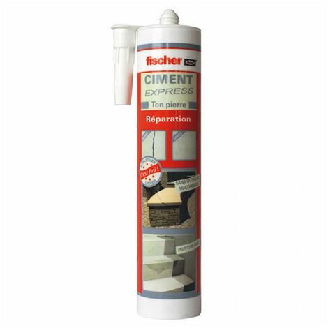 Cartouche ciment express - FISCHER