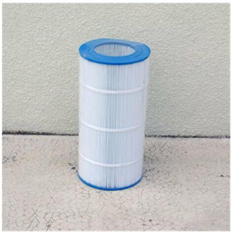 Cartouche compatible filtre Jacuzzi cfr wfr100 -(H 50cm - Diam 25cm)