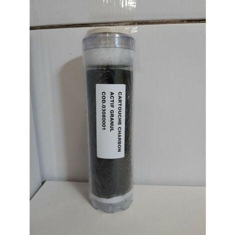 Cartouche de charbon actif anti-goût et odeurs