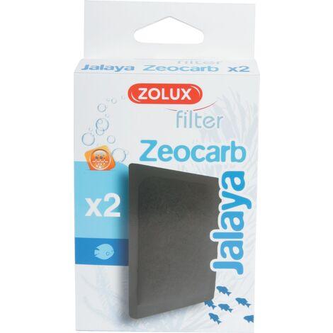 Cartouche de filtration Jalaya – mousse charbon x2, 2 recharges