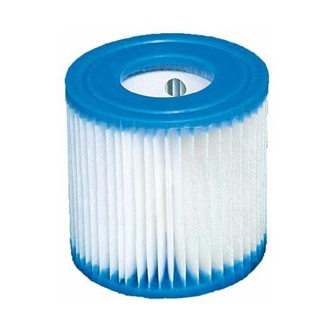 Cartouche de filtration type H pour Piscines Intex