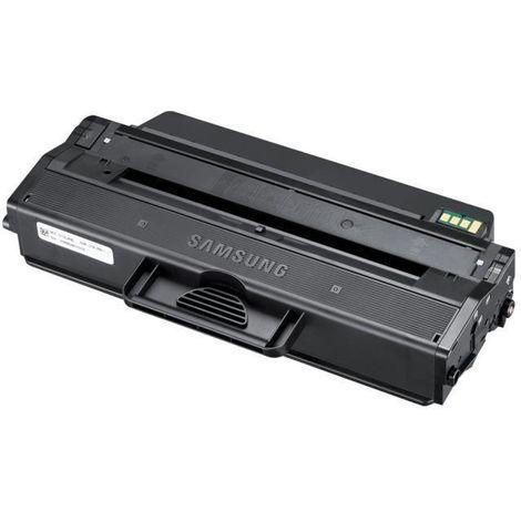 Cartouche de toner noir haut rendement Samsung MLT-D103L (SU716A) pour ML-2950/2955 SCX-4705/4727/4728/4729 Hp
