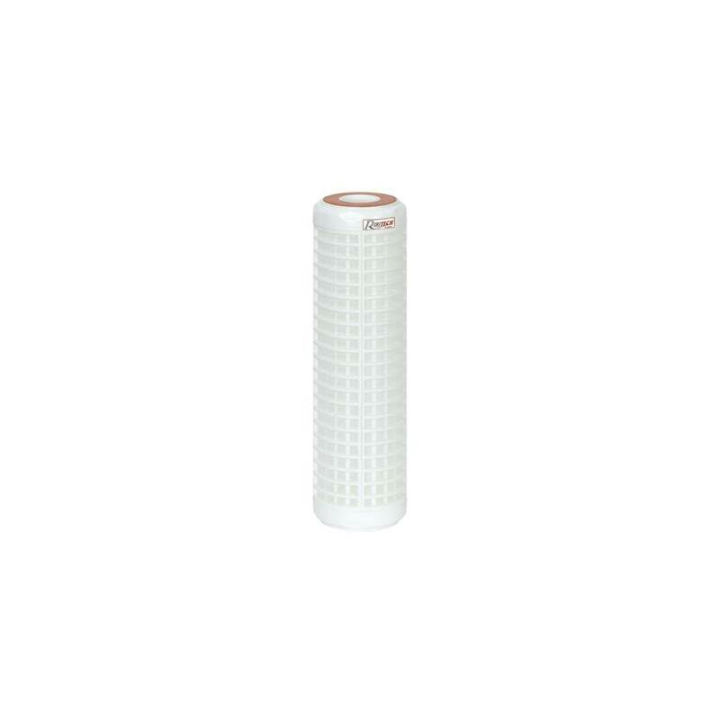 """50 x 1 micron pp sédiments particules cartouche filtre à eau taille standard 10 /"""""""