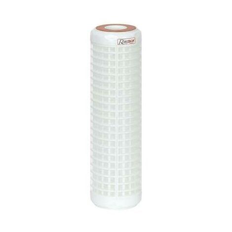 Cartouche filtrante antiboue lavable pour filtre à eau (50 microns)