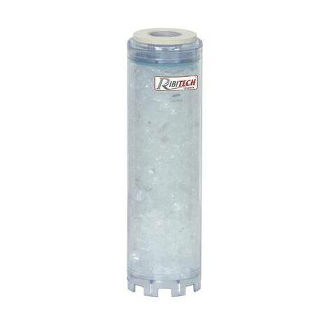 Cartouche filtrante anticalcaire filtre pour eau