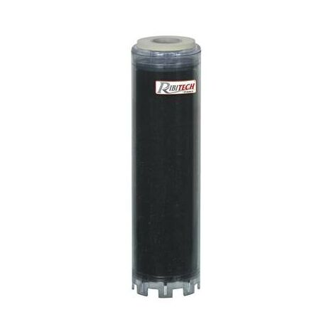 Cartouche filtrante au charbon actif anti-odeur