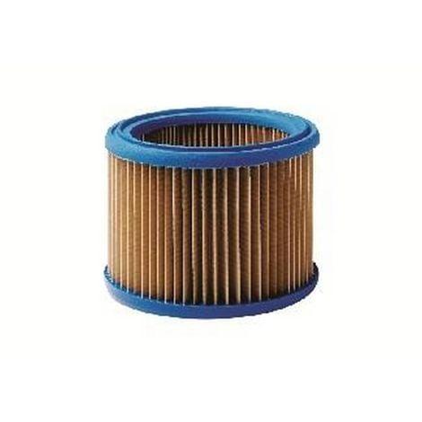 Cartouche filtrante BUDDY 15 / 18 (302002405) Aspirateur 159160 NILFISK