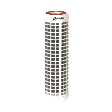 Cartouche filtrante cfl lavable 93/4 50 microns + cca charbons