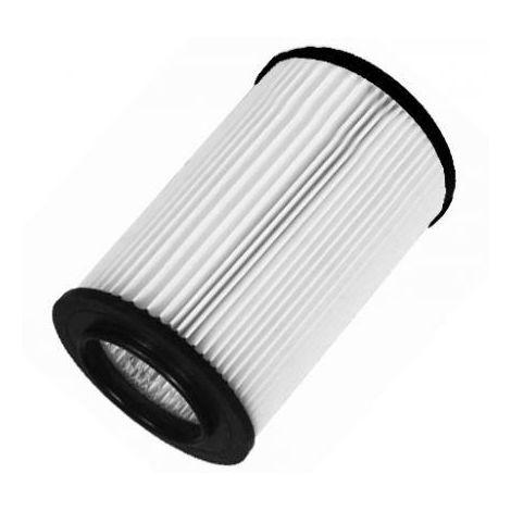 Cartouche filtrante PRECISION en polyester lavable pour centrales TX3A, TX4A, TP3A, TP3, TP4A, TP4, TC3, TC4, Aertecnica CM983