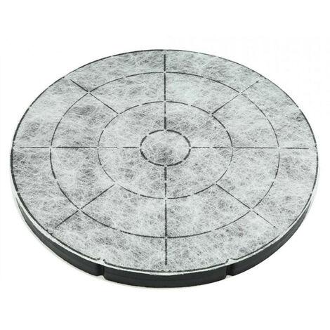 Cartouche filtrante Puk360-3mm charbon vierge CT80 pour système PitPuk - Prima Klima