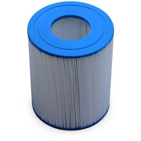 Cartouche filtrante type 2 pour pompe de piscine - Ø106xH136mm compatible avec les filtres de 2006L/h et 3028L/h.