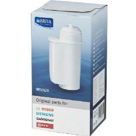 Cartouche filtre à eau BRITA INTENZA (146087-3658) (00575491, 17000705) Cafetière, Expresso 146087_3662734966228 SIEMENS, BOSCH, GAGGENAU, NEFF, PHILIPS