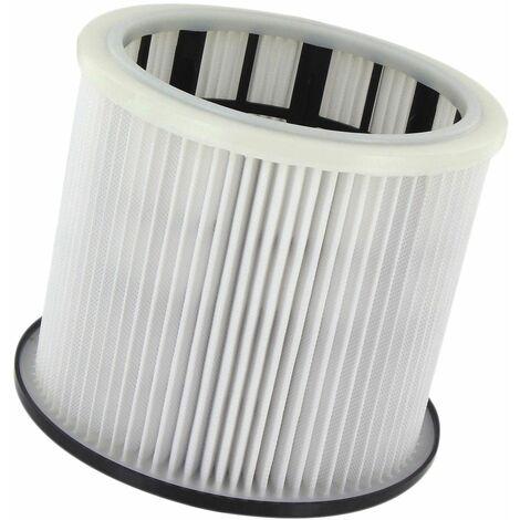 Cartouche filtre cylindre (40564-50211) (ZR700001) Aspirateur ROWENTA