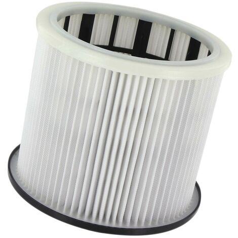 Cartouche filtre cylindre (ZR700001) Aspirateur ROWENTA