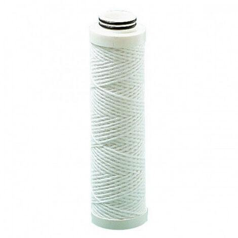 Cartouche filtre jetable 25μ anti-impuretés - pour filtre Vital