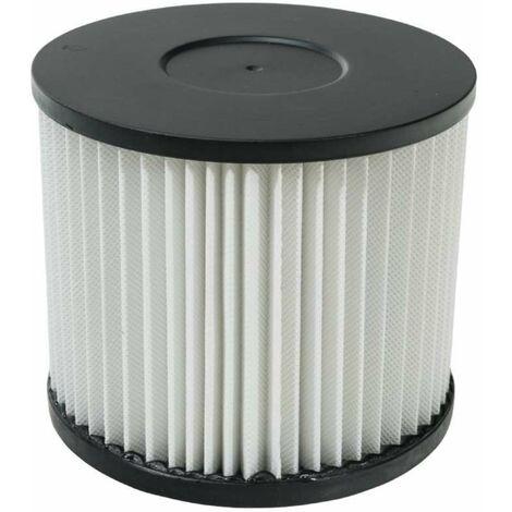 Cartouche filtre pour aspirateur