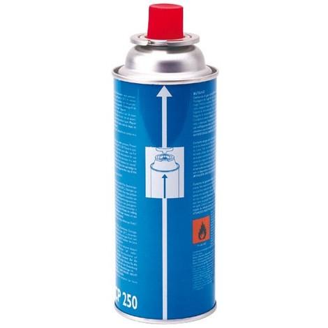 Cartouche gaz à valve CP 250 - CAMPINGAZ