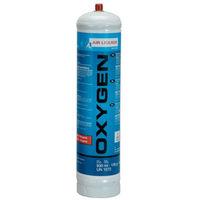 cartouche jetable oxygène 110l pour oxypratic 3100 - w000266215 - weld team