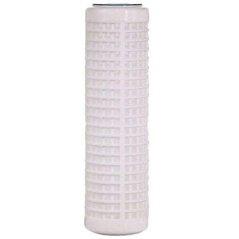Cartouche lavable filtrante anti boue 60 microns