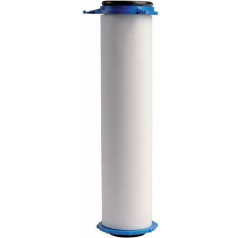Cartouche lavable pour filtre tête laiton 25 µ