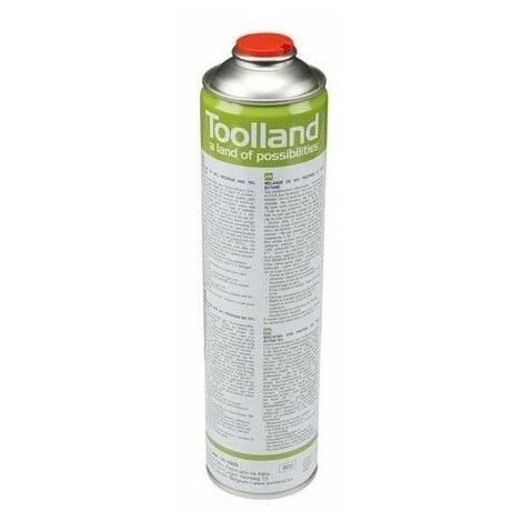 Cartouche - pour désherbeur - 330 g - 600 ml