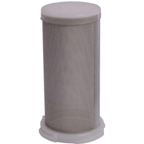 Cartouche pour filtre fioul bitube RG2 - cartouche filtrante inox 260µ - Watts Industries