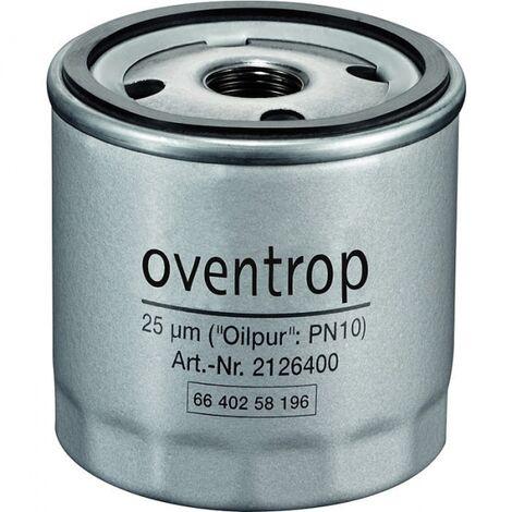 Cartouche pour filtre Oventrop - cartouche filtre oventrop - Oventrop