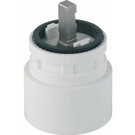 Cartouche pour mitigeur KLUDI Unite de commande 46 mm avec rondelles ceramique