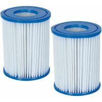 Cartouche pour pompe de filtration