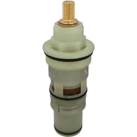 Cartouche thermostatique de remplacement Huber 22.03A.AR | Cartouche