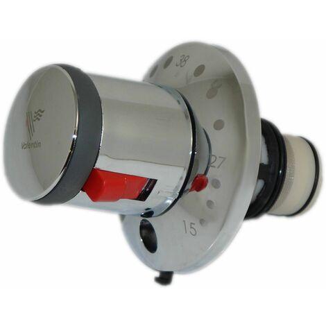 Cartouche Thermostatique Mitigeur CARNAC ECO 3 Fonctions