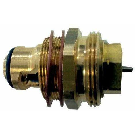 Cartouche thermostatique pour ancien panneau radial 24x100