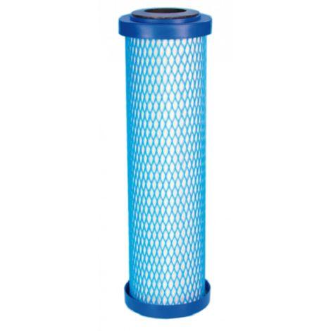 Cartouche XM standard 9 3/4 + 5 % EMX filtre sur évier - HYDROPURE RTECA EM