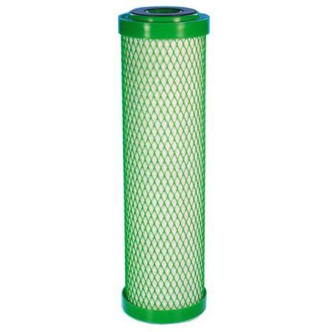 Cartouche XM standard 9 3/4 filtre sur evier et sous evier - HYDROPURE RTECA