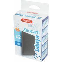 Cartouche ZeoCarb Jalaya x 2 - Zolux