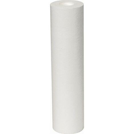 Cartouches filtrantes microfibre PP CART/PP/5
