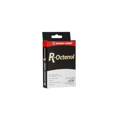 Cartouches R-Octenol, 3 recharges