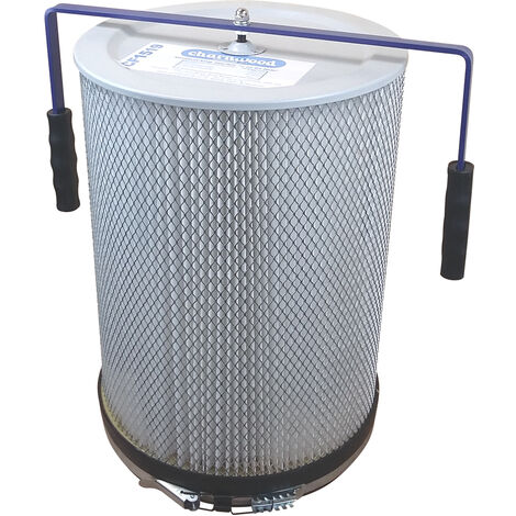 Cartridge Filter 1 Micron for 500mm Diameter Collector