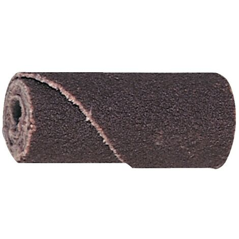 Cartridge Rolls Aluminium Oxide cloth Straight Type